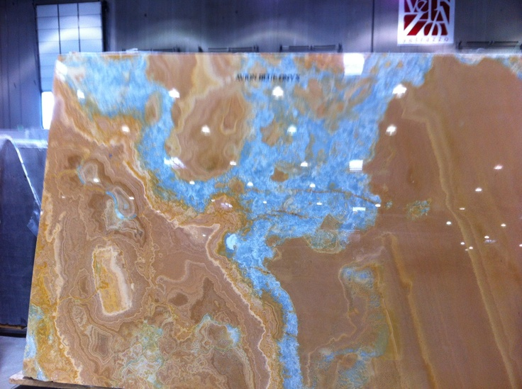 Blue Onyx Countertops : Avion blue onyx tile and stone pinterest