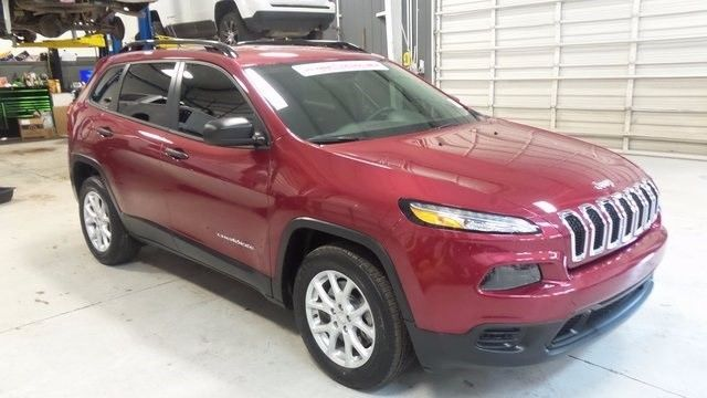 Awesome Awesome 2016 Jeep Cherokee Sport 2016 Jeep Cherokee Sport 4D Sport Utility Deep Cherry Red Crystal Pearlcoat 2.4L 2017/2018 Check more at http://24cars.ga/my-desires/awesome-2016-jeep-cherokee-sport-2016-jeep-cherokee-sport-4d-sport-utility-deep-cherry-red-crystal-pearlcoat-2-4l-20172018/