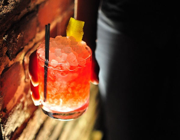 5 Romantic Spots for Cocktails in Boston