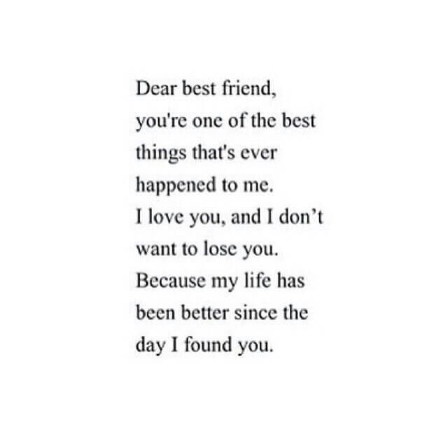 30 Best Friend Quotes Quote Pond Best Friend Quotes Funny Friends Quotes Funny Friends Quotes