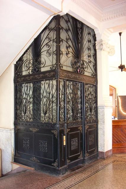 Lincoln NE ~ Historic City Hall