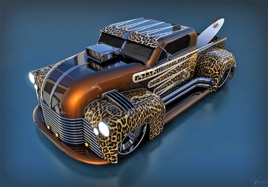 3D Graphic Designs For Your Inspiration