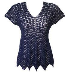 FREE CROCHET PLUS SIZE TANK TOP PATTERNS | Crochet and