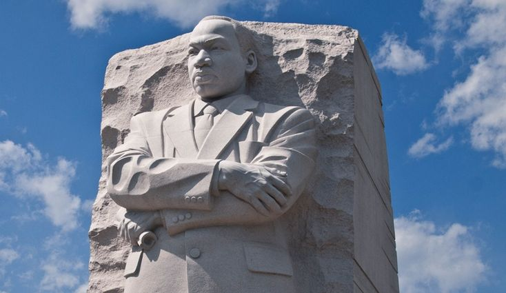 Some of Dr. King's most powerful and inspiring quotes on equality, love, and...
