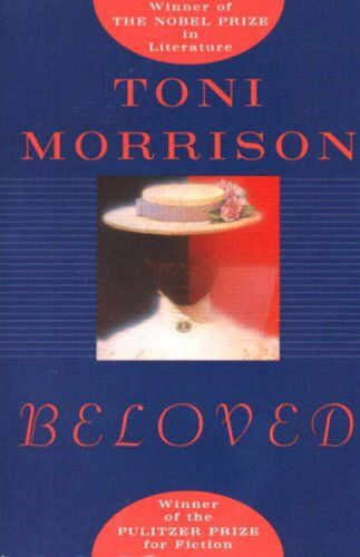 beloved as a saga of black Toni morrison's novel beloved analyzed in the context of a survey of the african   one does not have to be black to realise that slavery was a holocaust, or to.