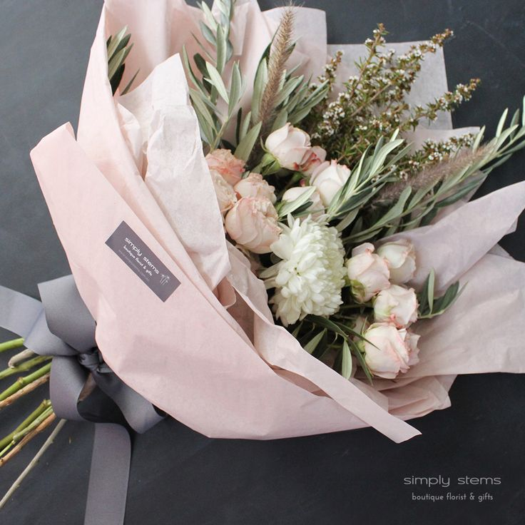Mothers Day Bouquet by Simply Stems Boutique Florist for Mothers Day Gift Ideas