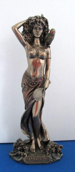 african yoruba goddess oshun