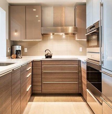 Bom dia!  Cozinha nos tons que amo @pontodecor  Snap:  hi.homeidea | Fonte Pinterest #bloghomeidea #olioliteam #arquitetura #ambiente #archdecor #archdesign #cozinha #kitchen #arquiteturadeinteriores #home #homedecor #style #homedesign #instadecor #interiordesign #designdecor #decordesign #decoracao #decoration #love #instagood #decoracaodeinteriores #lovedecor #lindo #luxo #architecture #archlovers #inspiration