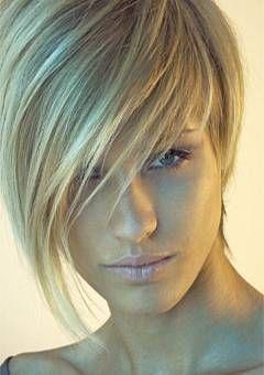 Frisuren: Virtuelle Frisurenberatung