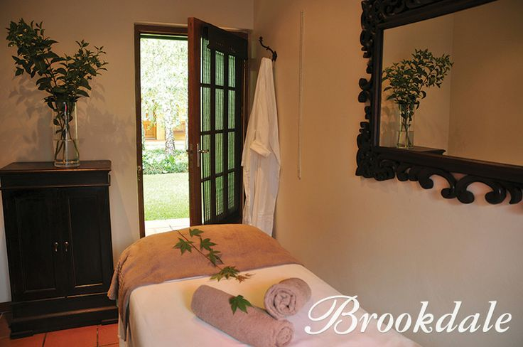 Treatment Room at Brookdale Health Hydro