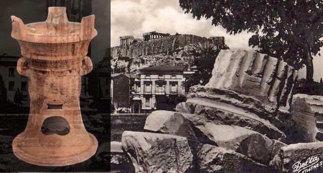 Στον πύραυνο της Αξιούπολης «συμπυκνώνεται όλη η τεχνογνωσία της εποχής και η επιδεξιότητα του τεχνίτη