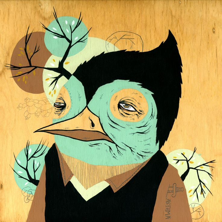 MICHEAL SIEBEN - STREET-INFLUENCED ORIGINAL ART, PRINTS + ZINES. MAD LOVE.  #PRINT #ZINE #STREETART #SKATE #PAINTING #GRAPHICDESIGN