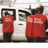BREAKING NEWS: EFCC slams charges on Nigerian senior lawyer Ricky Tarfa for obstruction of justice   The Economic and Financial Crimes Commission is set to arraign a Senior Advocate of Nigeria SAN Ricky Tarfa on a two- count charge bordering on obstruction of justice and attempting to pervert the course of justice.  Mr. Tarfa was arrested on Friday February 5 by operatives of the EFCC in Lagos where he allegedly hid two suspects  Nazaire Sorou Gnanhoue and Modeste Finagnon both Beninoise  in…