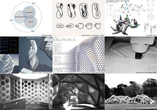 drops 030.08: Geometrias Complexas e Desenho Paramétrico | vitruvius