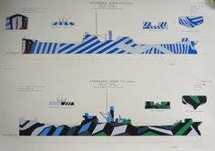 6 Jan Gordon and Dazzle camouflage 1917-1919 - The Jan and Cora Gordon pages