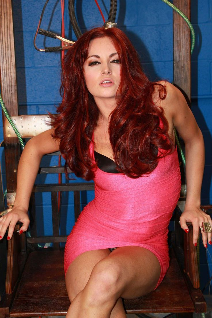 maria kanellis and donald trump