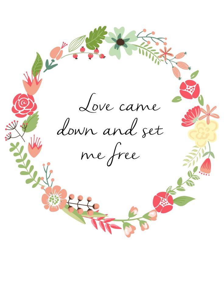 some of my favorite kari Jobe lyrics !