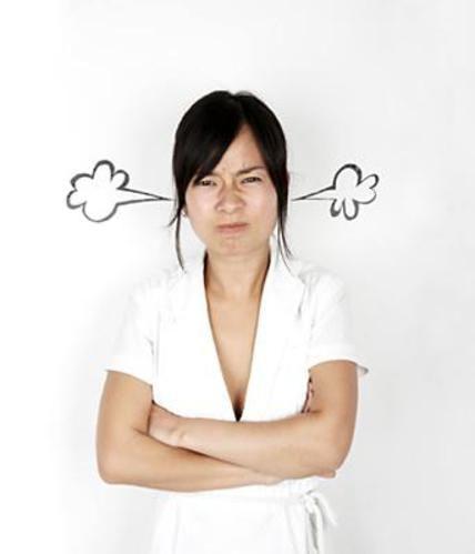 Come i nostri organi reagiscono alle emozioni