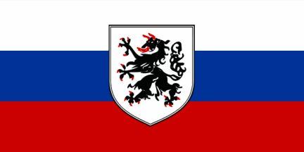 Flaga Słoweńców Karynckich