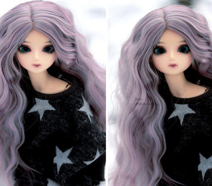 Snowflakes | by Siniirr