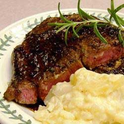 tips how to cook lamb chops recipe with chicken broth