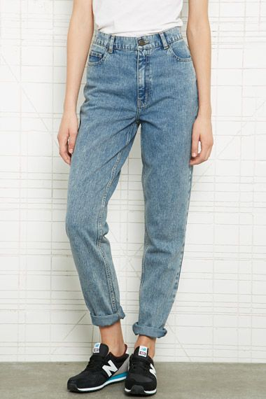 BDG Mom Jeans at Urban Outfitters.