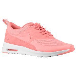 Nike Air Max Thea - Women's - Atomic Pink/White/Atomic Pnk