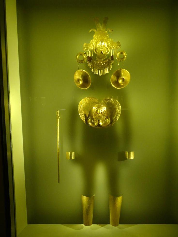 Museo dell'oro (Museo del Oro) - Bogotà - Recensioni su Museo dell'oro (Museo del Oro) - TripAdvisor