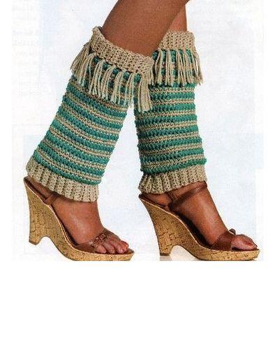 Dog Leg Warmers Knitting Pattern : 17 Best images about Crochet Leg Warmer Patterns on Pinterest Crochet baby,...