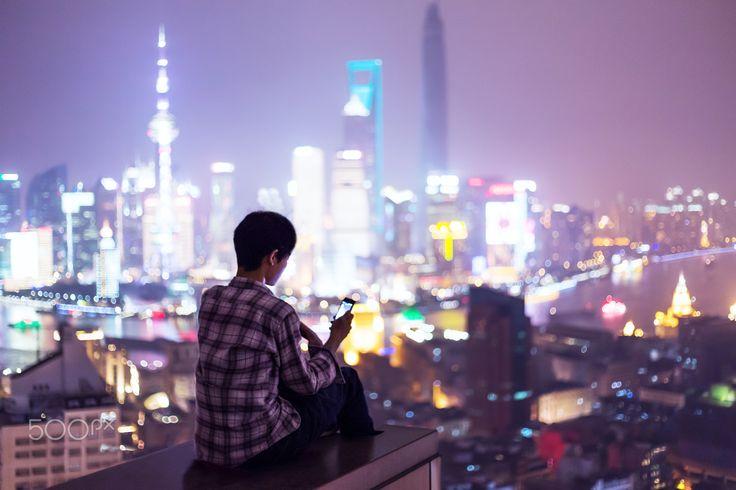 Social Networking - shanghai,china