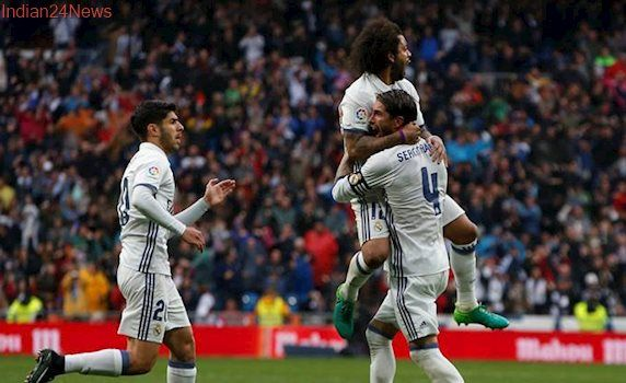 Champions League semi-final Preview: Real Madrid look to assert dominance over local rivals Atletico Madrid