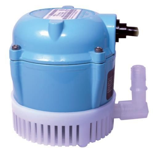Little Giant 1 Submersible Pump 205 GPH (6/Cs)