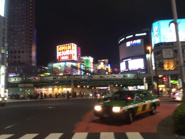 Tokyo. Oct 2016