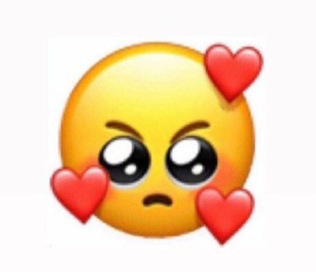 Enamoralesta in 2020 | Emoji wallpaper, Emoji images, Cute ...