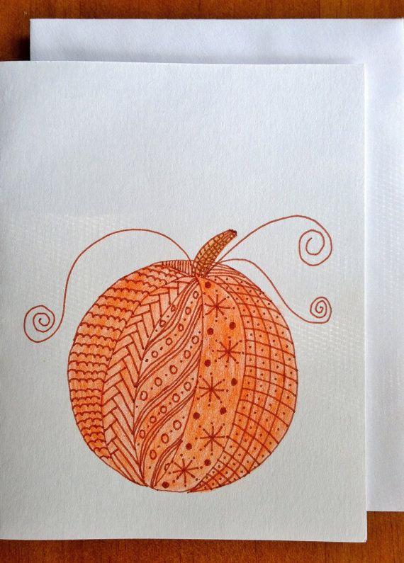 Images about zentangle pumpkin turkeys on pinterest