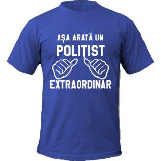 Cunosti vreun #Politist extraordinar?  http://goo.gl/Ry86eL