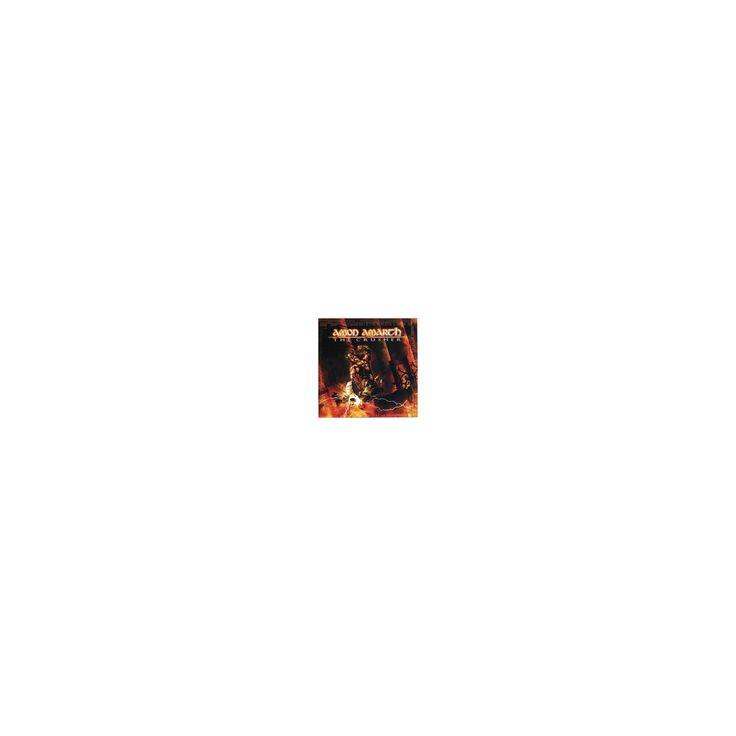 Amon Amarth - Crusher (Vinyl)