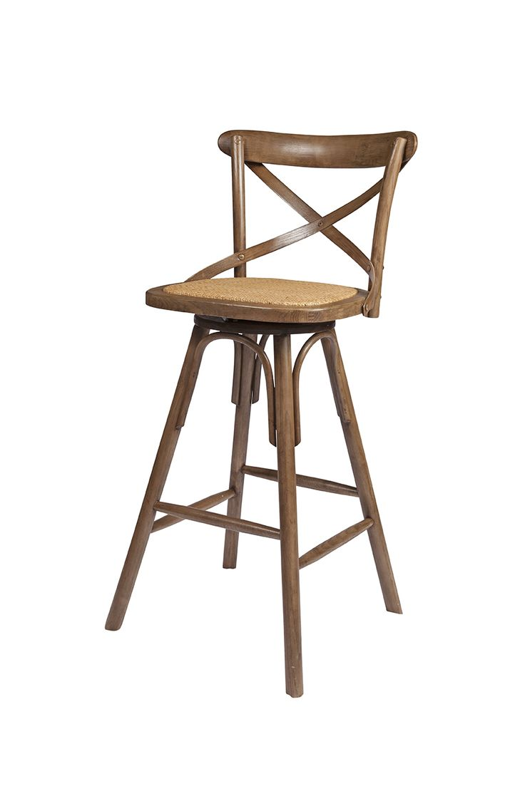 The Crossback Counter Bar Stool  Sundried from LH Imports is a unique home  d cor. 67 best Dining Room Furniture images on Pinterest