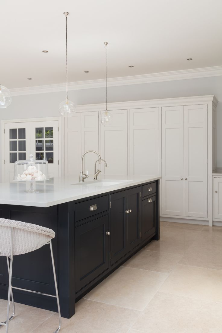 food for thought kitchen storage... idea for our kitchen design