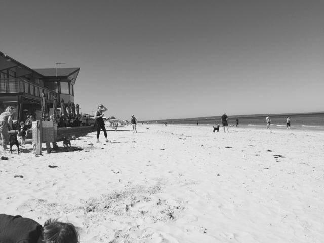 Edithvale Beach, Australia