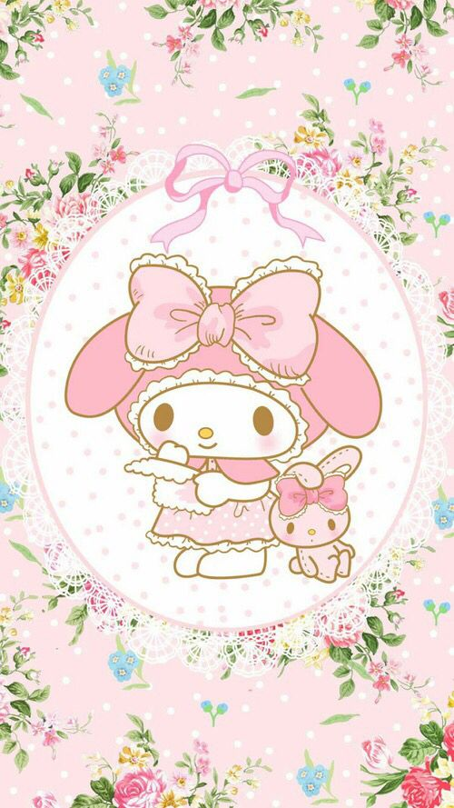 399 Best My Melody Images On Pinterest