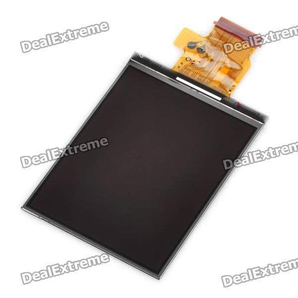 Replacement 3.0 460KP LCD Display Screen for Nikon L110 / L105 / P100 (Without Backlight)