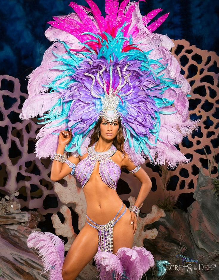 Man O War Fantasy Carnival 2014 - Carnival Info