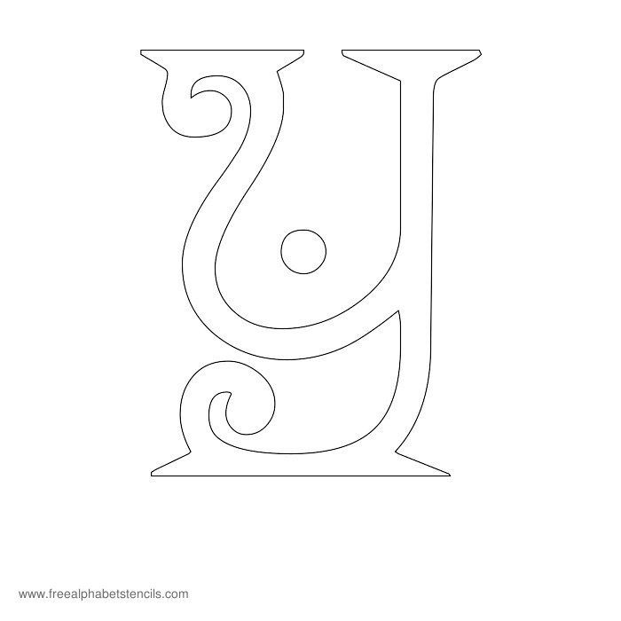 letter stencils to print 25 best ideas about alphabet stencils on 23164 | 207a1c9eed2a0c79c5bf53e7bf99459f