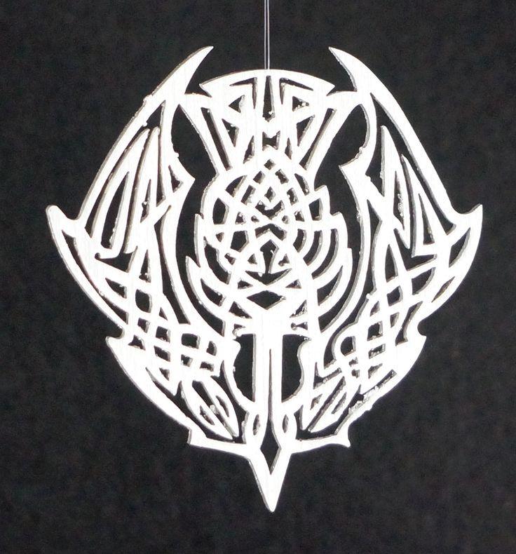 Scottish Themed Tattoos: 12 Best Scottish Themed Jewelry Images On Pinterest