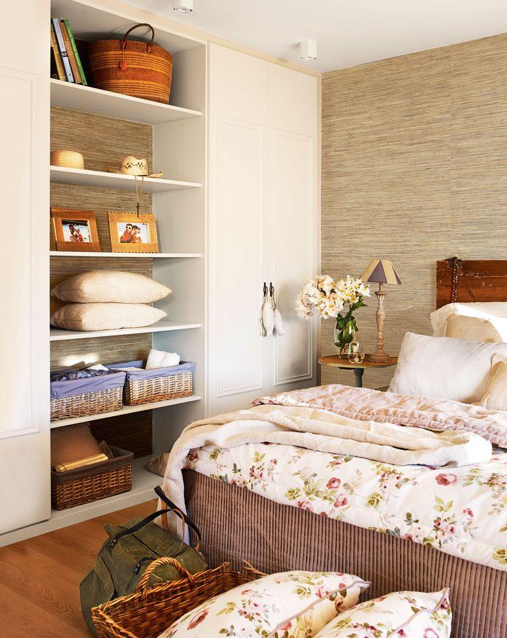 M s de 20 ideas incre bles sobre armarios de cocina - Habitaciones con armarios empotrados ...