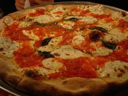 Pizza Grimaldi's                                                         19 Old Fulton Street Brooklyn, NY