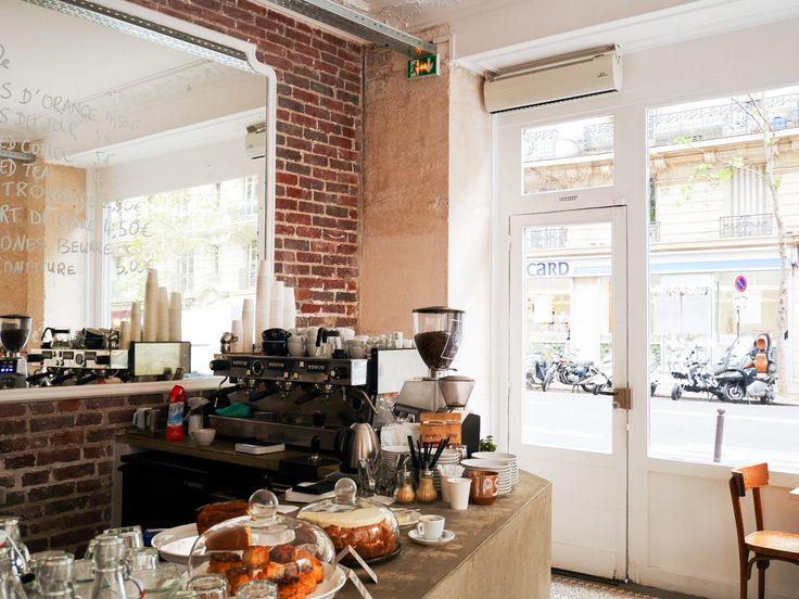 Passager Café - Coffee shop