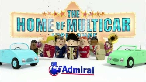 Admiral Car Insurance Customer Service Contact  Number