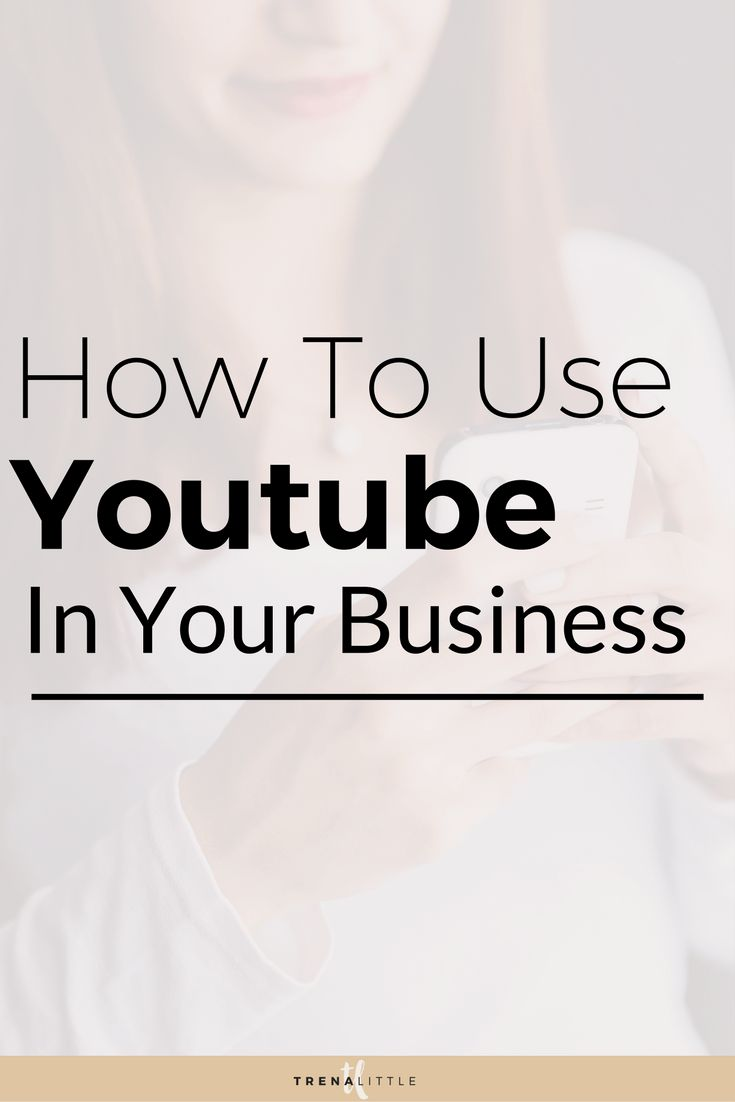 There has been quite a rise in small businesses starting a Youtube channel  in 2017. It's actually crazy to hear the statistic that only 9% of small  business are utilizing Youtube in their business strategy when Youtube is  the second largest search engine in the world.  When speaking with bu